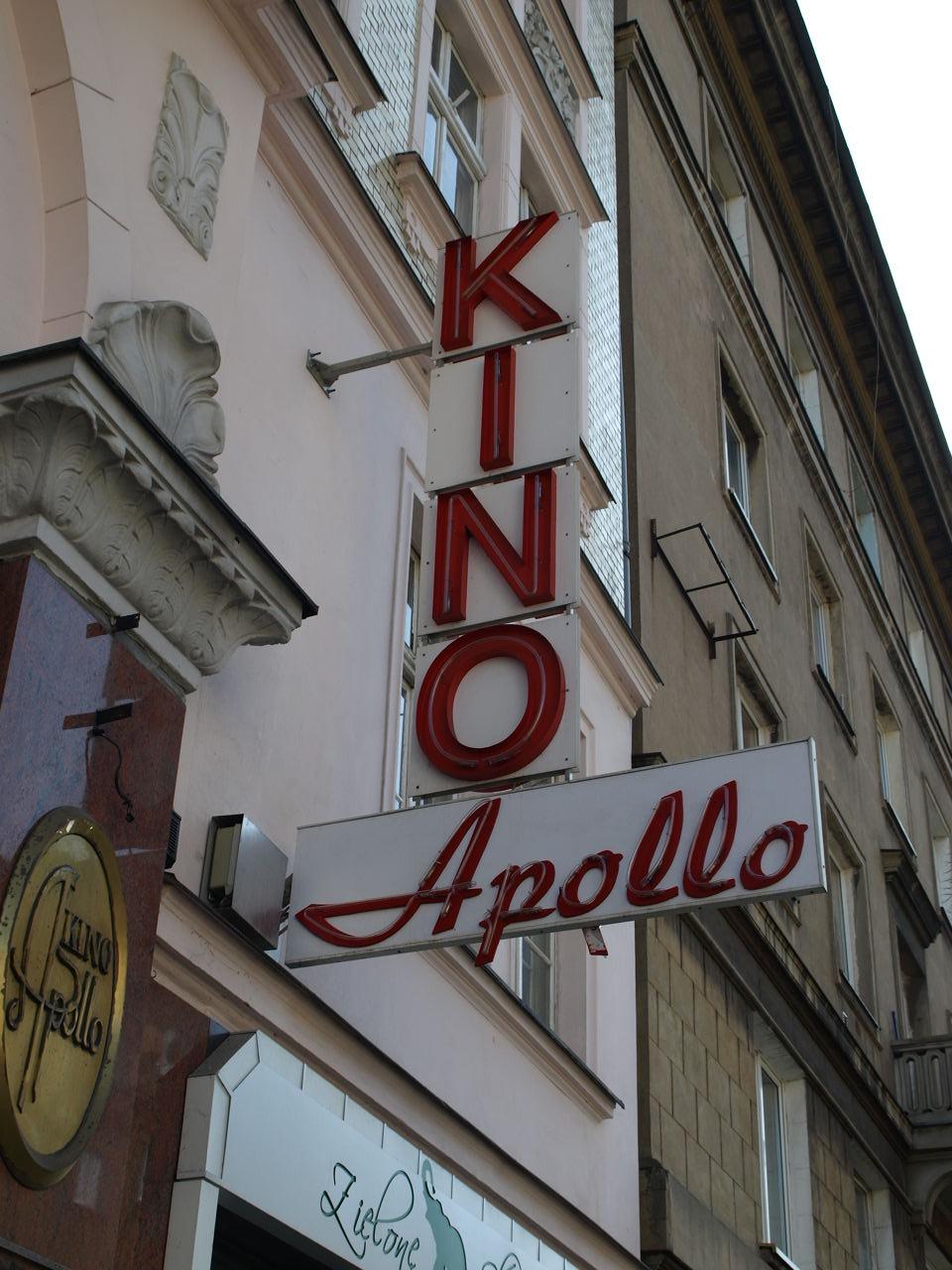 Apollo Kino Neheim
