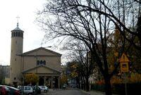 Kościół św.Michała Archanioła2