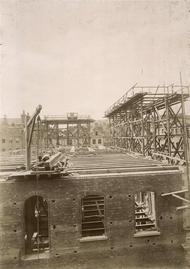 Budowa nowego ratusza 5