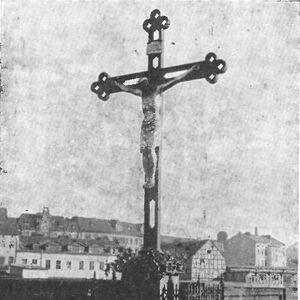 Złoty Krzyż Poznańska Wiki Fandom