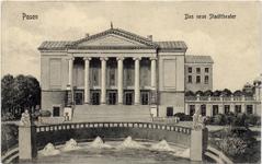 Teatr Wielki 3 - Pocztówka
