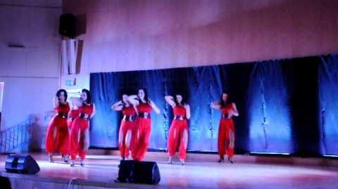Szkoły tańca