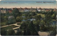 Ogród Botaniczny - Pocztówka 2
