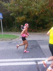 15. Poznań Maraton - zawodnik nr 2