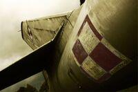 Muzeum Uzbrojenia Ił-28 BW