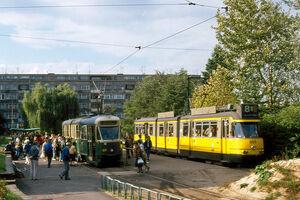 Pętla Ogrody 1991