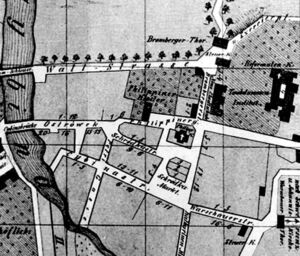 Śródka 1888