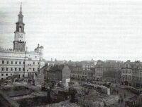 Kamieniczki Budnicze rekonstrukcja