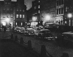 1964 - Rynek przy Odwachu