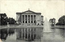 Teatr Wielki - Pocztówka