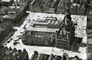 Stary Rynek - lata 60-te