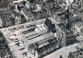 1964 - Rynek