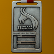 11 poznan maraton rewers