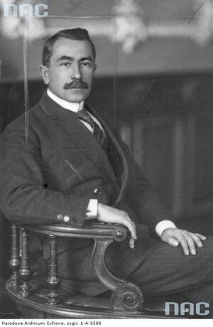Mikołaj Kiedacz