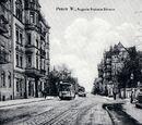 Ulica Grunwaldzka