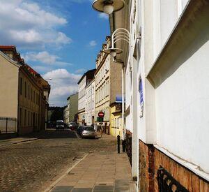 Ulica Grobla