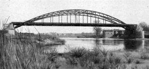 Brama Warciana 1914