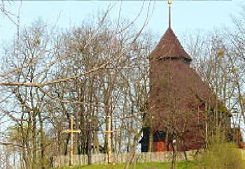Parafia Rzymsko-Katolicka Świętego Józefa w Kicinie