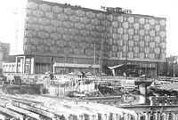 Budowa Ronda Kaponiera 01