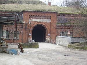 Fort 2 Poznań