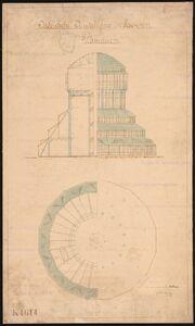 Wieża Górnośląska plan