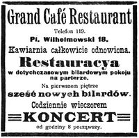 Grand Cafe anons 1906