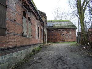 Fort 9a Poznań