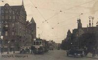 Kaponiera - 1920