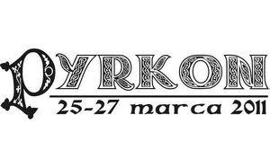 Logo pyrkon2011