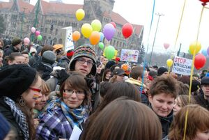 Marszrownosci2011
