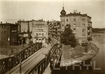 Most - Chwaliszewo