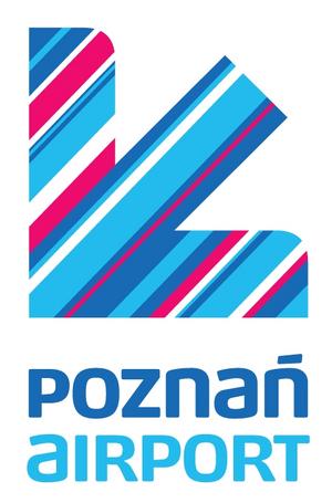 Lotnisko Ławica logo