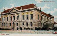 Kaiser Friedrich Museums 1912