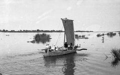 White Nile, Kazimierz Nowak 1932