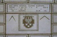 Ratusz-elewacja-polnocna-napis-odnoszacy-sie-do-jana-baptysty-quadro,pic2,1121,32,19242,show2