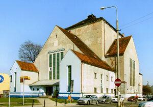 Poznan Stawna 414-28