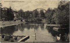 Ogród Zoologiczny - Pocztówka
