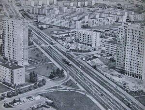 Ulica Zamenhofa