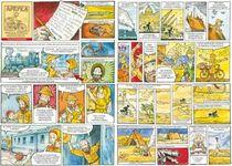 Kazimierz Nowak bohaterem komiksu
