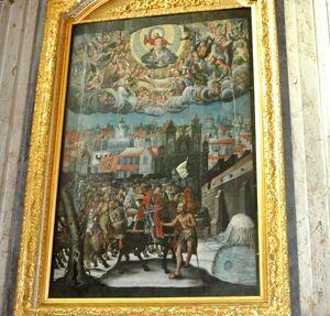 Kaplica św. Marcina1
