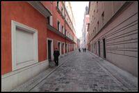 Ulica Gołębia 2