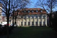 39 Pałac Działyńskich