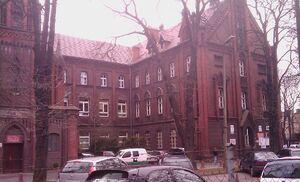 Szpital Degi