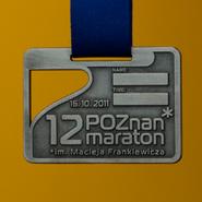 12 poznan maraton rewers