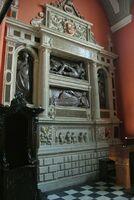 Kaplica-Najświętszego-Sakramentu-nagrobek-Górków1