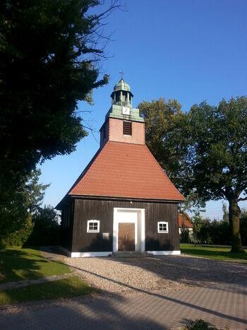 Kościół Matki Boskiej Królowej Korony Polskiej