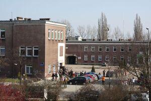 Pyrkon 2010 - szkoła