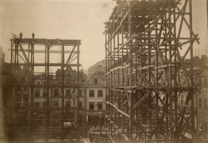 Budowa nowego ratusza 2
