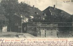 Koenigl Preuss 1888 - Pocztówka