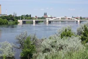 Most św. Rocha